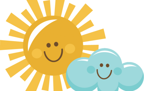 Summertime Happy Happenings!
