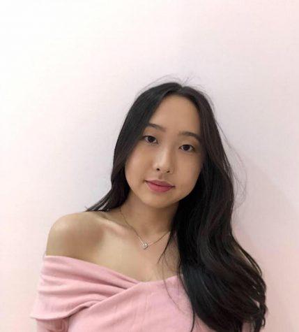 Photo of Rachel Kim