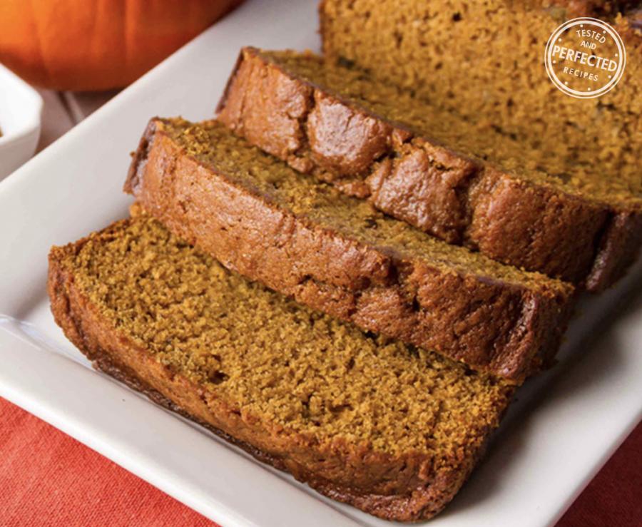 Pumpkin+Bread