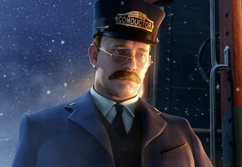 The Polar Express  Photo By: Warner Bros