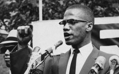In Remembrance of Malcolm X